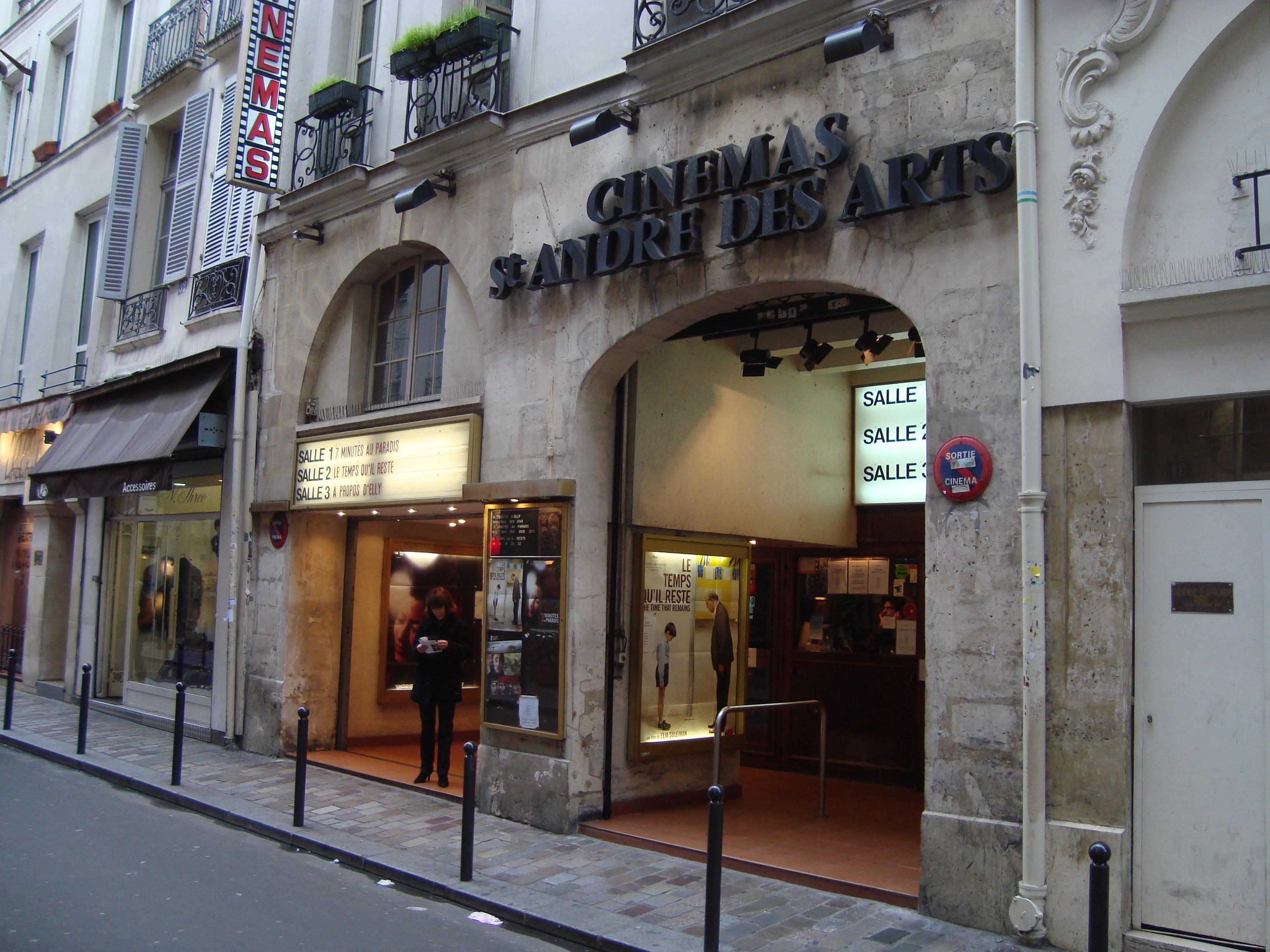 Festival 2015 Les Saisons Parisiennes Festival