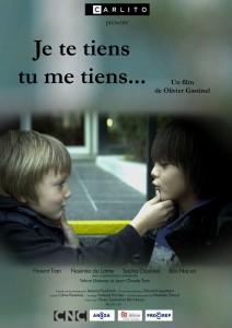 Affiche Tiens