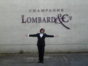 Koichi SATO_Champagne sabre