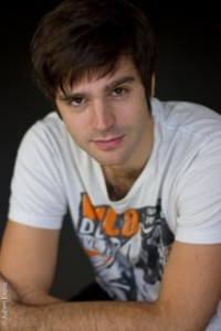 Mathieu Naert_L'ami