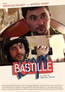 BastilleBoys Affiche