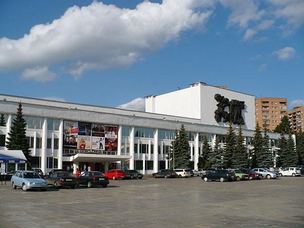 Igevsk 2
