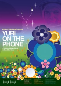 151-poster_YURI ON THE PHONE