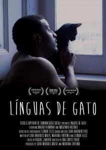 184-poster_Línguas de Gato