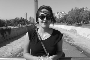 Foto Catalina Saavedra 2