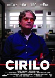 poster CIRILO